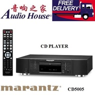 Marantz CD-5005N1B CD PLAYER/SACD PLAYER