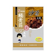 德昌非基改沙茶豆乾100g【愛買】