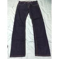 全新 LEVIS 522直筒牛仔褲