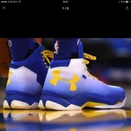 Under Armour UA Curry 2.5 專屬