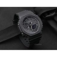 Casio 卡西歐 ga2100 卡西歐手錶 腕錶 男士手錶 手錶  ga2100-1A1