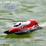 蝎子迷你高速兒童電動玩具遙控船快艇游艇軍艦船模水冷自翻795-2 MKS全館免運