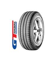 GT Radial Champiro Eco 205/65 R15 Bonus Pentil - Ban Mobil 205/65r15 Tubeless