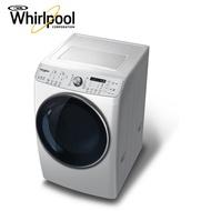 [Whirlpool 惠而浦]15公斤 創.易滾筒洗衣機 WD15GW【送 Wpro 專業級濃縮洗衣精 WPRO-DT】*2瓶