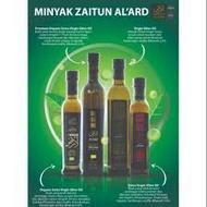 Palestinian Olive Oil Al-ard Palestin Olive Oil