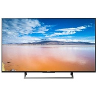 SONY KD-49X8000E 49 IN ULTRA HD 4K ANDROID LED TV