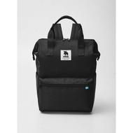 《瘋日雜》001日雜e-mook附錄moz 麋鹿北歐瑞典品牌手提包大容量旅行包 後背包雙肩包書包