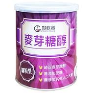 好飲養 麥芽糖醇 600公克/罐 麥芽糖醇