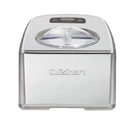 [พร้อมส่ง] เครื่องทำไอศครีม Cuisinart รุ่นมีคอมเพรสเซอร์ในตัว ไม่ต้องแช่ถัง ใช้ทำไอศครีมได้ต่อเนื่องกว่า - ของแท้ 100% - รุ่นนี้ดีที่สุด