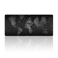 超質感加大寬世界地圖滑鼠墊XXL(地圖滑鼠墊)
