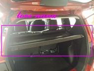 [[娜娜汽車]] 日產livina 專用 後廂遮陽板 後廂隔板