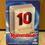 桌遊 Rummikub Club 正版