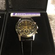 SEIKO X 海賊王15週年紀念錶