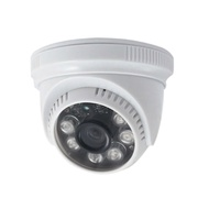 高雄監視器 優惠推薦 昇銳球型200萬高清紅外線攝影機
