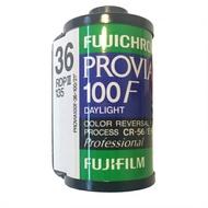 Fujifilm 富士 Provia100F 彩色正片 RDPIII 135專用底片 HOLGA LOMO