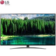 【滿折結帳折$200】LG 55型1奈米 4K IPS 物聯網電視 55SM8600PWA 55SM8600