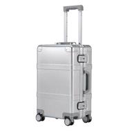 "(Pre-Order) Xiaomi 90 Metal Travel Suitcase 20"" - กระเป๋าเดินทางล้อลากเหล็ก ขนาด 20 นิ้ว (รุ่นธรรมดา)"