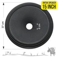 Daun Speaker 15 Inch Fullrange tipe 15500