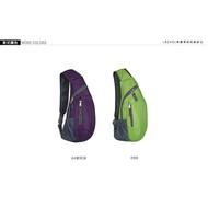 【彩虹服飾館】超輕量單肩收納背包(L95HP07) 百貨專櫃品牌 雷訊 LACHELN【免運費】