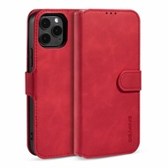 Iphone 12 12 Pro 12 Promax 12 Mini Flip Cover Leather Case