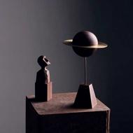 小行星擴香木 質感單品/實用居家小飾品/辦公室療癒