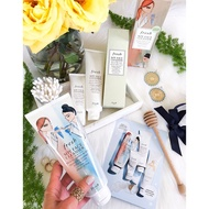 ⭐️Queenie.us.jp 代購⭐️*現貨* Fresh Soy Face Cleanser 大豆清潔卸妝潔面乳