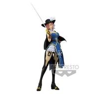 BANPRESTO 代理版 海賊王 文斯莫克 · 蕾玖 【哈玩具】