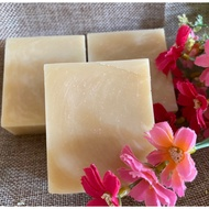 🌸幸福皂居🌸蘆薈七白子潔顏皂ㄧ入/冷製手工皂