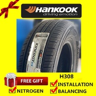 Hankook Kinergy EX H308 tyre tayar tire(With Installation)165/60R13 175/70R13 165/55R14 175/65R14 185/60R14 185/70R14 185/55R15 185/60R15 185/65R15 195/60R15 195/65R15 205/65R15 195/50R16