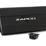 愛音音響館-ZAPCO ST1650XM II 單聲道AB類擴大機-公司貨