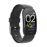 Bakeey C114 All-day Blood Pressure O2 6 Sports Mode Facebook Reminder Music Control Anti-lost Smart Watch Band
