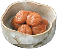 CHINRIU 3 Years Matured Pickled Umeboshi Plums, 120g