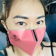 Premium Copper Mask-PINK