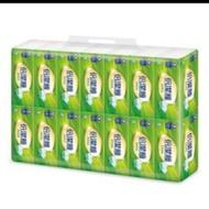 倍潔雅抽取式衛生紙150抽x84包849元