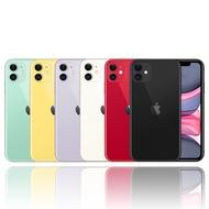【領券折千】Apple iPhone 11 128GB 防水機紫