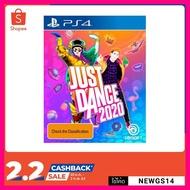 SALE!!! PlayStation : PS4 Just Dance 2020 (Z3/ASIA) เกมส์ เครื่องเกมส์ เกม เกมส์บอย เกมเพลย์ เกมส์บอย เกม เกม ps4 เกม ps2 อุปกรณ์เกมมิ่ง อุปกรณ์เกมส์ อุปกรณ์เกมส์ pubg Game คุุณภาพสูง เก็บเงินปลายทาง