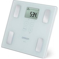 (Original) Omron Body Composition Monitor Weighing Scale HBF-214