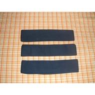 ♥♥♥ 布綁腿帶1組3條(3條等長),特價500元! ☆正義出版社(礒谷式力學療法)☆