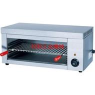 [廠商直銷]全新款電熱上火烤爐 面火烤爐 燒烤爐 電烤爐(如紅外線上火4~6管燒烤爐)
