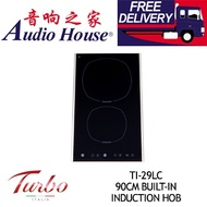 TURBO TI-29LC 90CM BUILT-IN INDUCTION HOB