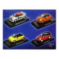 7-11 MINI COOPER模型車