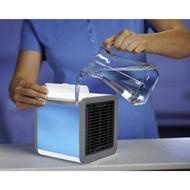 ((พิเศษสุด)) Tim Store Air Cooler ARCTIC AIR พัดลมไอน้ำตั้งโต๊ะ พัดลมไอน้ำพัดลมไอเย็น พัดลมปรับอากาศ พัดลมไอน้ำ แอร์เคลื่อนที่ เครื่องทําความเย็นแบบมินิ แอร์พกพา