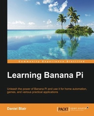 Learning Banana Pi (Paperback)