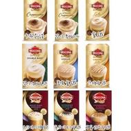 澳洲第一咖啡品牌-Moccona 即溶咖啡包