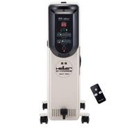 【限時促銷】 嘉儀 12片葉片式遙控電暖爐 KED-512T /KED512T   **免運費**