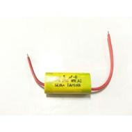 『正典UCHI電子』油質高壓無極性電容器5u 250V