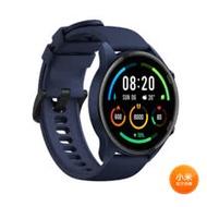 小米手錶運動版 深空藍