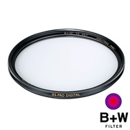 B+W XS-Pro 007 62mm Clear MRC nano 純淨濾鏡超薄高硬度奈