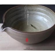 手工有流抹茶碗 打抹茶 抹茶道 茶碗 日本茶道 茶藝 茶器 茶具