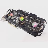 近全新無盒裝配件 技嘉 GIGABYTE NVIDIA GTX780 GV-N780OC-3GD 顯示卡